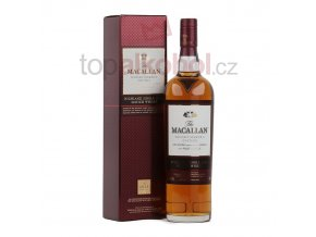 Macallan Whisky Maker s Edition