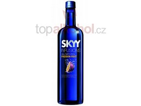 Skyy Passion Fruit 0,7l