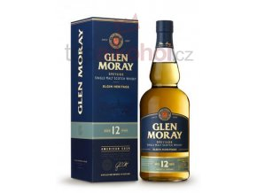 Glen Moray 12yo
