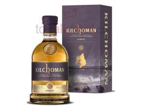 Kilchoman Sanaig 0,7l