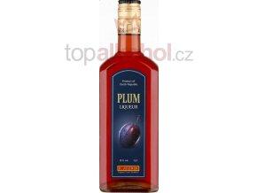 Plum likér 0,5l Rudolf Jelínek
