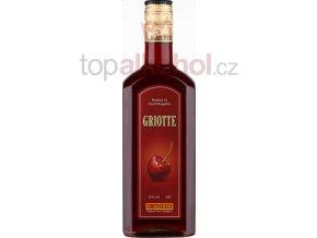 Griotte 0,5l Rudolf Jelínek
