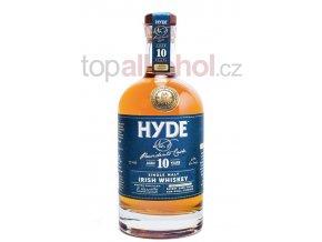 hyde 10yo single malt