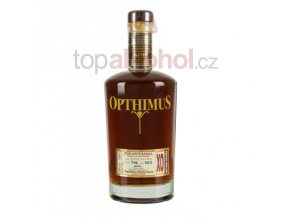 Opthimus XO Summa Cum Laude 0,7l
