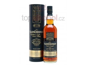 Glendronach Cask Strength Batch 4 0,7l