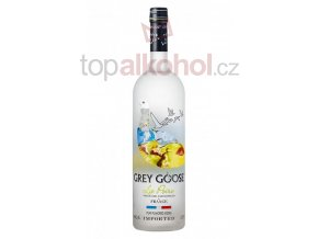 Grey Goose Poire 1 l