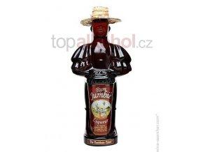 Jumbie Rum Liqueur 0,7l
