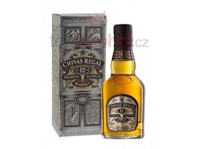 Chivas Regal 12 yo 0,2l