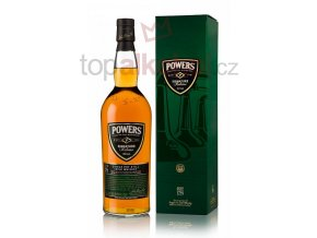 Powers Signature Release 0,7 l