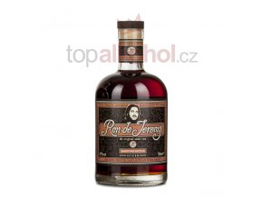 ron de Jeremy spiced rum hardcore edition 700