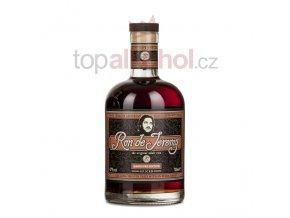 ron de Jeremy spiced rum hardcore edition 700
