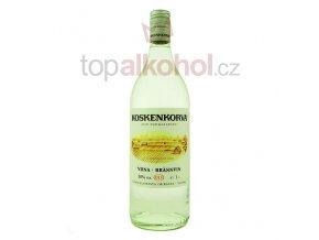 Koskenkorva Viina - Brannvin 1l