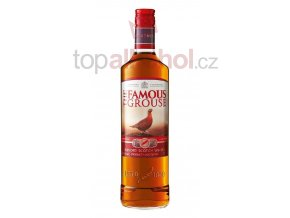 Famous Grouse Port Wood Cask Finish 1l