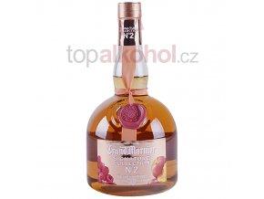 Grand Marnier Signature Coll No 2 Raspberry Peach 750 ml
