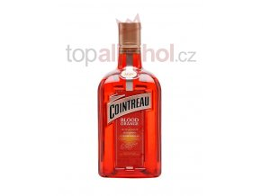 Cointreau Blood Orange 0,7 l