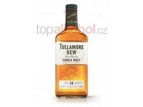 Tullamore 14yr old maly obr