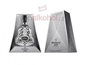 Hennessy XO Giftbox Exclusive Collection VII by Tom Dixon 0,7l
