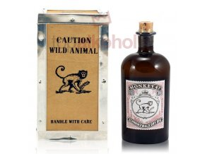 Gin Monkey 47 wooden gift box 0,5l