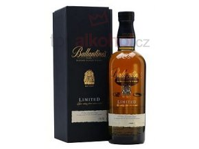Ballantines Limited Edition 0,7l
