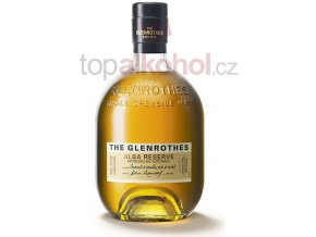 Glenrothes Alba Reserve 0,7l