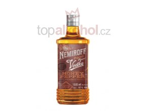 Nemiroff Honey Pepper 1 l