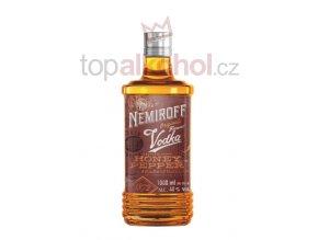 Nemiroff Honey Pepper 1 l