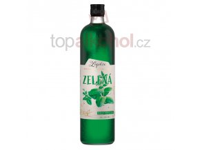 Liqvére Peprmint 1 l