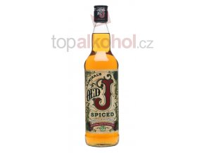 old spiced rum