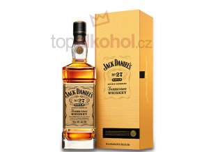 vyrn 2126jack daniels gold no27 exclusief