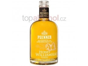 Williamsliqueur Honey Psenner 0,7 l