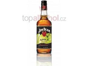 Jim Beam Apple 1 l 35 %
