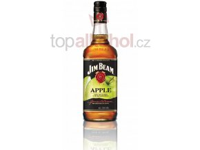 Jim Beam Apple 1 l