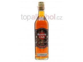 Havana Club Aňejo Especial 1 l 40 %