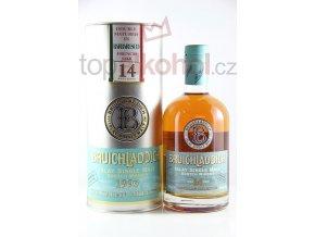 Bruichladdich 14 yo 1993 Italian Collestion 0,7l