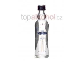 wybororwa vodka mini
