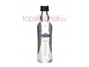 wybororwa vodka mini