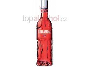 Finlandia Redberry 37,5 % 1 l