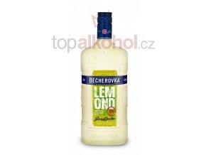 Becherovka Lemond 20 % 0,5 l