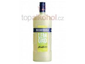 Becherovka Lemond 20 % 1 l