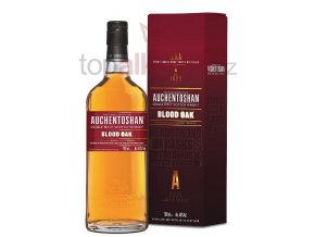 Auchentoshan Blood Oak 14 yo 0,7l
