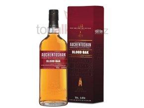 Auchentoshan Blood Oak 14 yo 0,7l