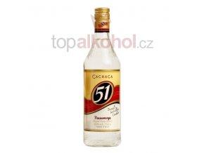 cachaca 51 wódka