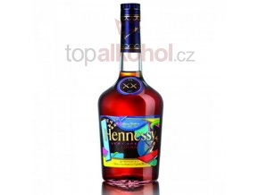 Hennessy VS 1l Limited Edition