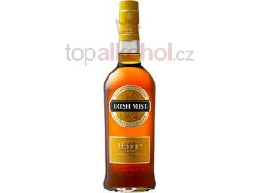 Irish Mist Honey Liqueur 0,35l