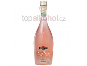 Martini Bellini Vine Peach 0,75l
