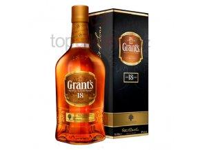 grants scotch whisky 18yo