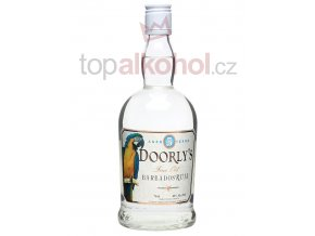 Doorly´s 3 yo 0,7l