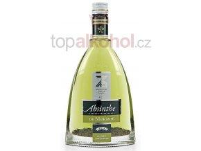 Absinthe De Moravie 70% 0,5 l