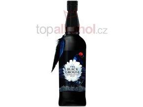 Famous grouse Black alpha edition