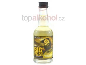Big Peat Douglas Laing Islay Blend 0,05l